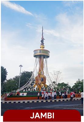Charlie Tour & Travel Lampung Solusi Terbaik Untuk Anda #1