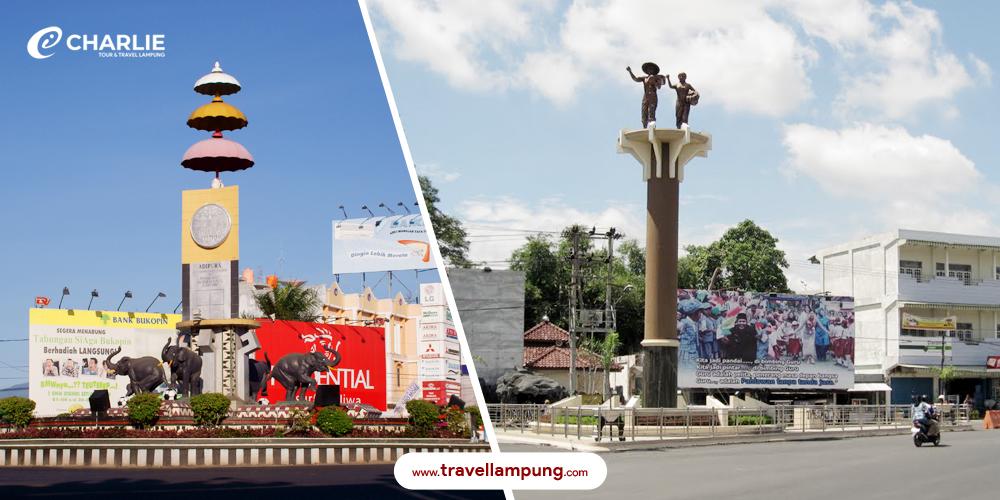 Travel-Lampung-Martapura