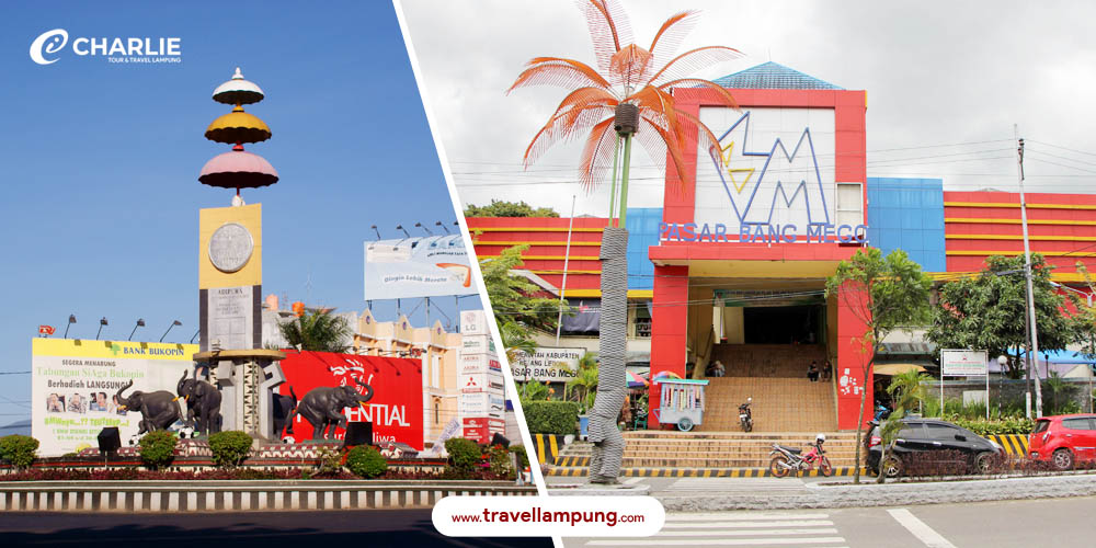 Travel Lampung Curup