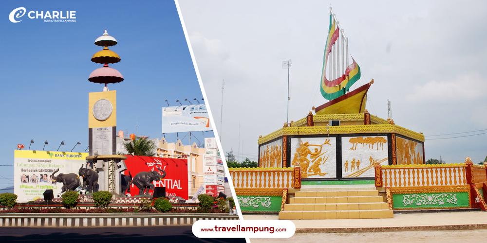 Travel Lampung Dumai