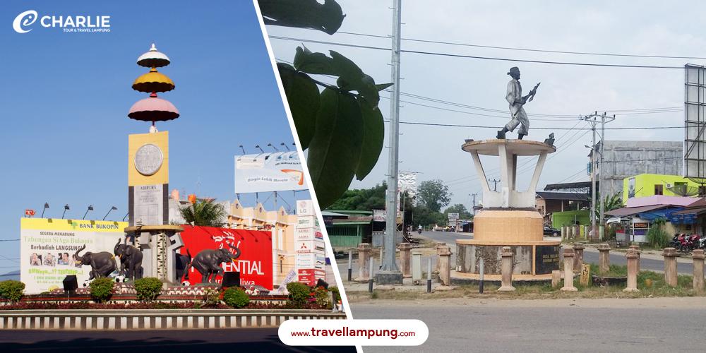 Travel Lampung Merlung