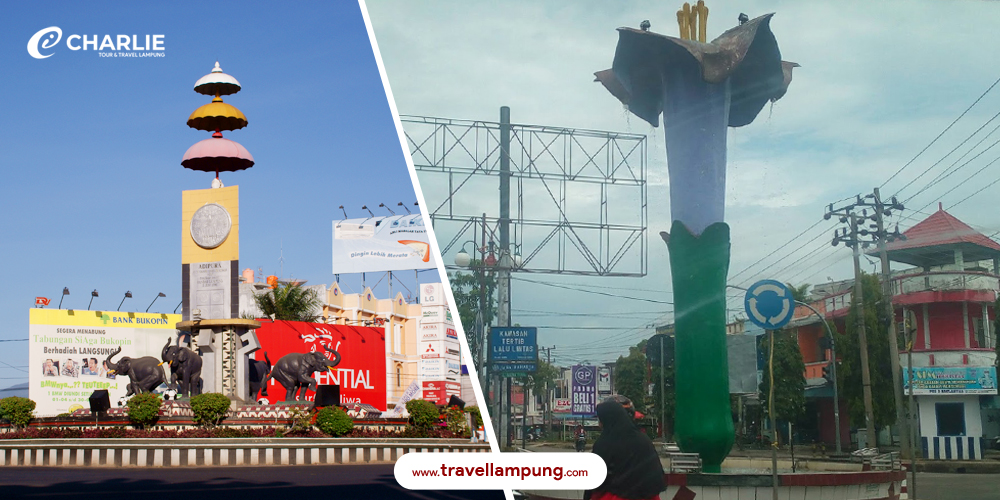 Travel Lampung Muara Bungo