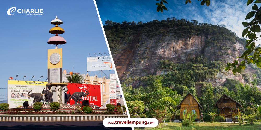 Travel Lampung Payahkumbuh