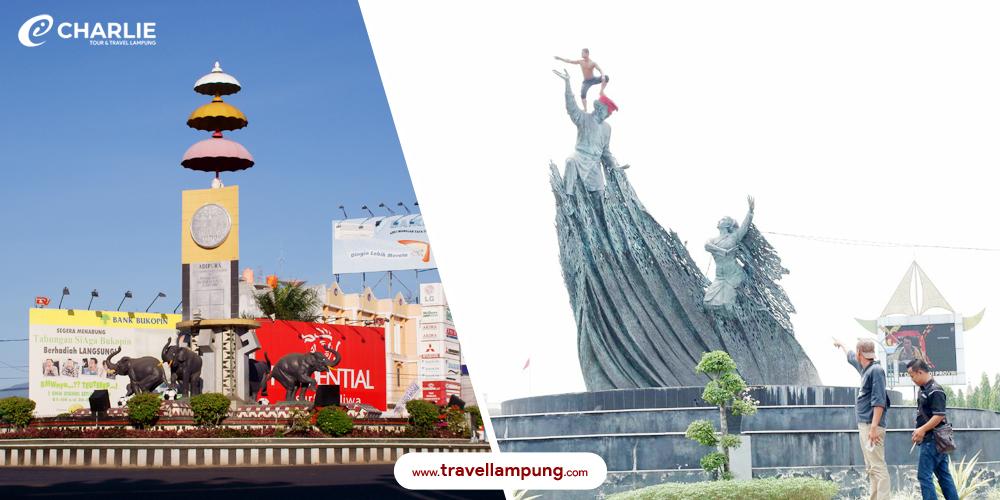 Travel Lampung Pekanbaru