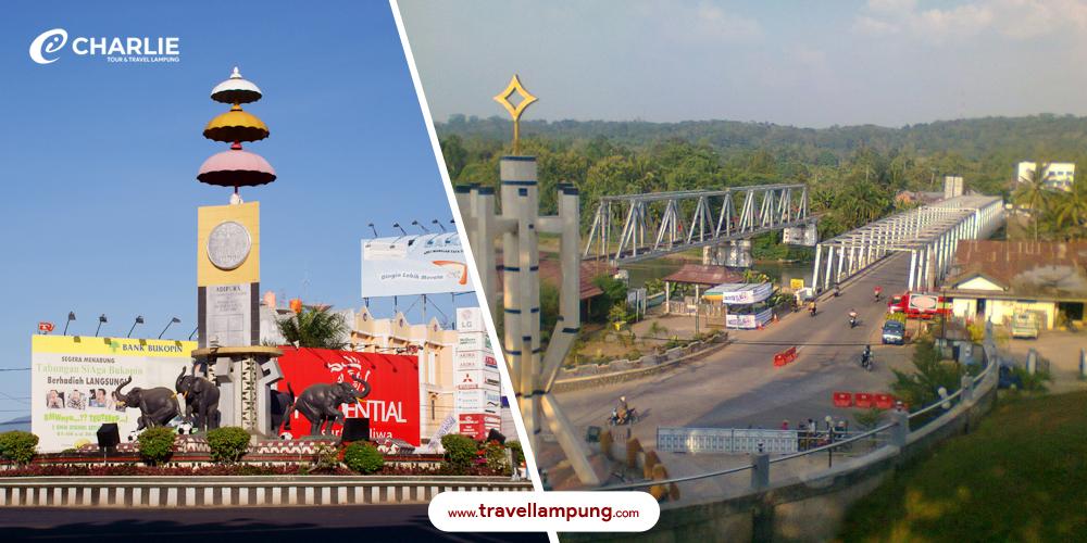 Travel Lampung Pendopo Lintang