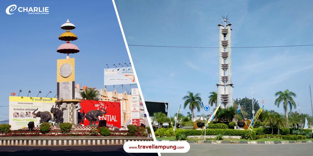 Travel Lampung Sekayu