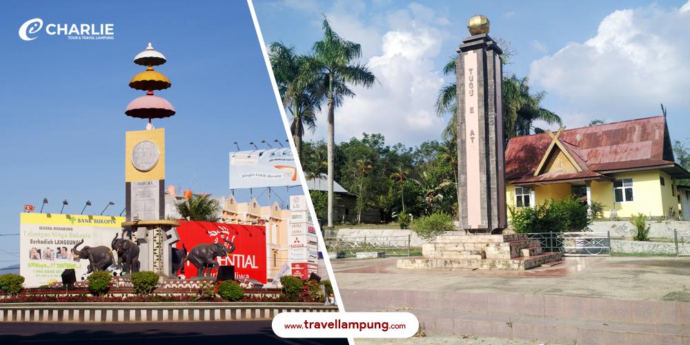 Travel Lampung Sorek