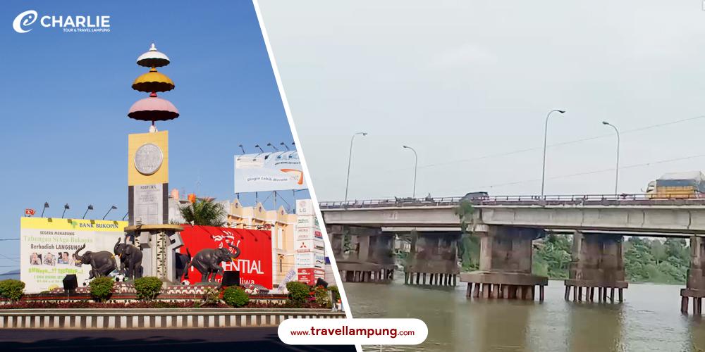 Travel Lampung Tanjung Raja