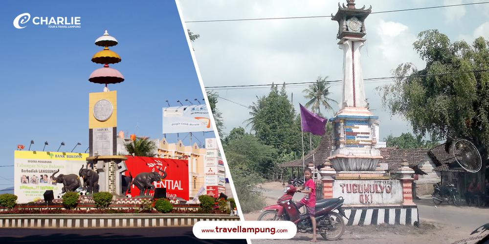 Travel Lampung Tugumulyo