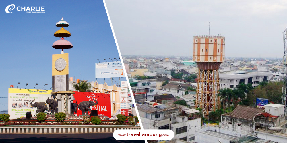 Travel Lampung Medan